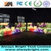 Los paneles de visualización de alquiler de interior populares de LED P3.91 de Abt