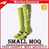 Mann-Frauen-Komprimierung-Socken mit Nylondrucken