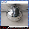 Fabricación de metal cromado bola de acero inoxidable para el cojinete