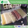 Пластичные прозрачные мешки уплотнителя Vacum пакета Clamshell штрангя-прессовани PA/PE