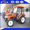 Nuovo trattore a quattro ruote della ruota motrice 50HP con il motore diesel