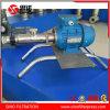 Hohe Leistungsfähigkeits-Schrauben-Pumpe für Klärschlamm
