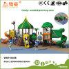 Популярный открытый детская площадка слайдов