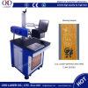 Máquina de grabado del laser de la buena calidad para la madera