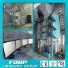 Save Energy Fish / Penaeus Vannamei Equipos de procesamiento de piensos para camarones