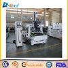 4 Mittellinie CNC-Fräser 1325 für das Gravieren der /Carving-Holz-Maschine