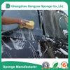Eco-Friendly мягкая губка чистки Seaweed мытья автомобиля губки глины чистки