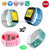3G/WiFi GPS van de Veiligheid van jonge geitjes het Horloge van de Drijver met Sos Noodoproep Y20