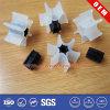 Stoßzeit-ODM/OEM kundenspezifisches Gummiflügelrad