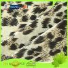 編む伸張のポリアミドのLycraのサテンのランジェリーの平野ファブリック(JNE4102)