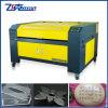 Máquina de grabado de calidad superior del laser de la cortadora del laser del CO2 de la tela