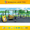 Quality eccellente Kids Swing e Slide Set (HAT-17)