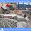 Ingenieros disponibles mantener la máquina proporcionada de ultramar Jj del panel de pared de la base de la depresión del concreto prefabricado del servicio After-Sales de la maquinaria