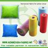 Eco-friendly de polipropileno hilado por tela no tejida de Textiles para el hogar