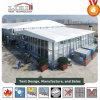 20X30mの販売のためのACの膨脹可能な屋根5Dの映画館のテント