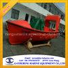 Binnenwaartse Diesel G. Met motor R.P. Rescue Boat voor 6persons