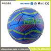 Esferas de futebol personalizadas venda por atacado do PVC da alta qualidade