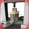Machine de test universelle de compactage de tension de gestion par ordinateur pour les panneaux à base de bois