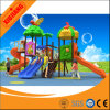 Le matériel domestique de cour de jeu de jardin d'enfants badine le matériel extérieur de cour de jeu