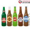 Пиво Заправка бачок в производственной линии
