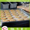 24inchパン屋の供給の無漂白のシリコーンの硫酸紙による16inch