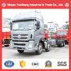 Chasis de camión Sitom relación precio/chasis del vehículo 8X4