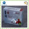 プラスチックPVCクラフトのギフトの包装ボックス(JPpb006)