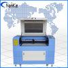 600X900mmの80Wガラス二酸化炭素レーザーの彫版機械