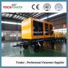 молчком передвижной электрический генератор силы двигателя дизеля 200kw/250kVA