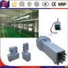 Lighting와 Power Distribution를 위한 PVC Shell Busbar Trunking System