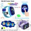 Het waterdichte Sos GPS van Jonge geitjes Slimme Horloge van de Drijver met Verre Monitor D25