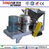 Máquina de moedura Ultra-Fine do feijão de cacau do engranzamento da eficiência elevada