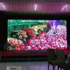 Bajo consumo de potencia P3 a todo color en el interior de la publicidad display LED