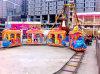 Занятность Kiddie едет Trackless электрический поезд с типом слона