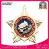 Подгонянное воинское медаль для пожалования