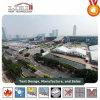 De Structuur van de Tent van de markttent voor Markt van de Invoer & van de Uitvoer van China van het Kanton de Eerlijke