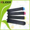 Cartucho de tóner láser compatible Tk895 Tk897 Tk899 para impresora Kyocera