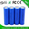 Nuevo Li-ion/18650 de iones de litio batería recargable de 3,7V 7,4 V 12V 2000mAh /1500mAh /1800mAh /2200mAh /2600mAh