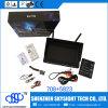 무선 Radio Transmiiter 및 Receiver RC708+Ts5823 7  LCD HDMI Output Monitor Diversity Receiver와 200MW Fpv Transmitter