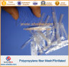 Fibre Fibrillated par polypropylène à haute résistance
