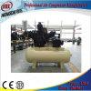 8 staaf 10 de Compressor van de Lucht van de Zuiger van de Lage Druk van de Staaf