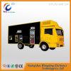 Habitacle mobile Flight Simulator du cinéma 5D de camion à vendre