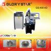 Glasses FrameまたはSanitary Wares/Hardwares/BatteryのためのGlorystar 4 Axis AutomaticレーザーWelding Machine