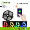 Voce di Tuya APP/Alexa/indicatore luminoso striscia astuto controllato domestico di Google 5m/Roll 300 LED WiFi RGB LED