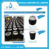 Luz subaquática Recessed diodo emissor de luz impermeável de IP68 316ss com carcaça plástica