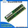 DDR3 1GB 2GB 4GB 8GB 1066 1333 1600年のRAM