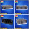 Radiatore/dissipatore di calore di alluminio per il regolatore elettrico
