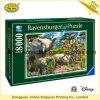 Juego de puzzle / Juguetes educativos / tarjeta de juego / juguete intelectual