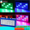 Mini control 18 RGB LED Party Disco de sonido espectáculo de luz LED estroboscópica Lámpara Home Entertainment proyector de iluminación