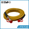 Long boyau à haute pression hydraulique de bonne qualité multicolore